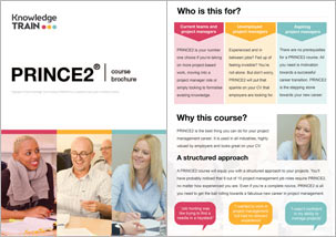 PRINCE2 Foundation Course Guide