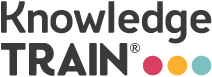 knowledge train logo