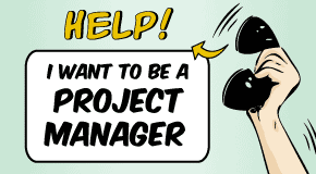 Kick-start your project management career