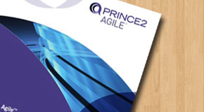 PRINCE2 Agile - book review